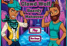 Juego de Vestir Clawd Wolf