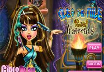 Juego de Vestir Cleo de Nile