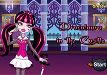 Juego de Vestir  Draculaura