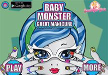 Juego de Accion Monster High