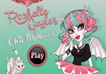 Juego de Vestir Rochelle Goyle