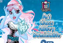 Juego de Vestir Abbey Bominable