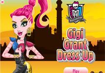 Juego de Vestir Gigi Grant
