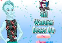 Juego de Vestir Gil Webber