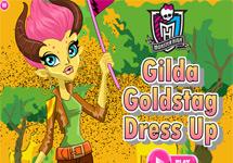 Juego de Vestir Gilda Goldstag