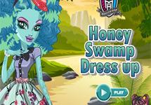 Juego de Vestir Honey Swamp