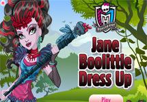 Juego de Vestir Jane Boolittle
