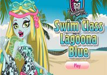 Juego de Vestir Lagoona Blue