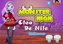 Juego de Vestir Monster High