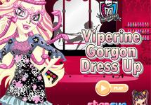 Juego de Vestir Viperine Gorgon