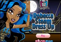 Juego de Vestir Robecca Steam