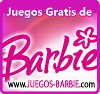 Juegos de vestir a Barbie